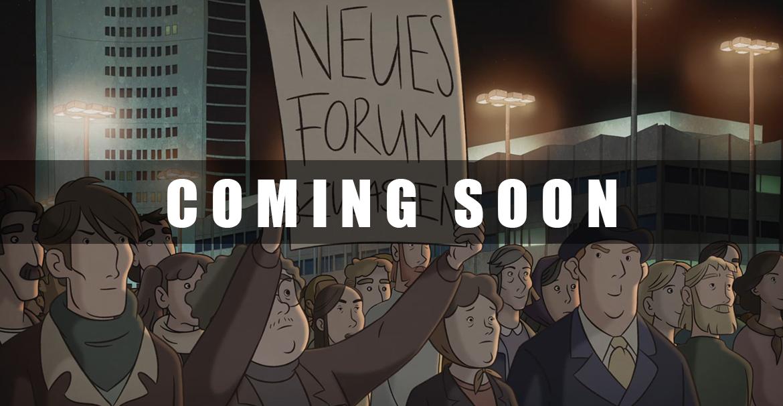 Trailer: Coming Soon