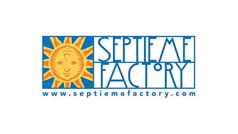 Septieme FACTORY - Distribution France